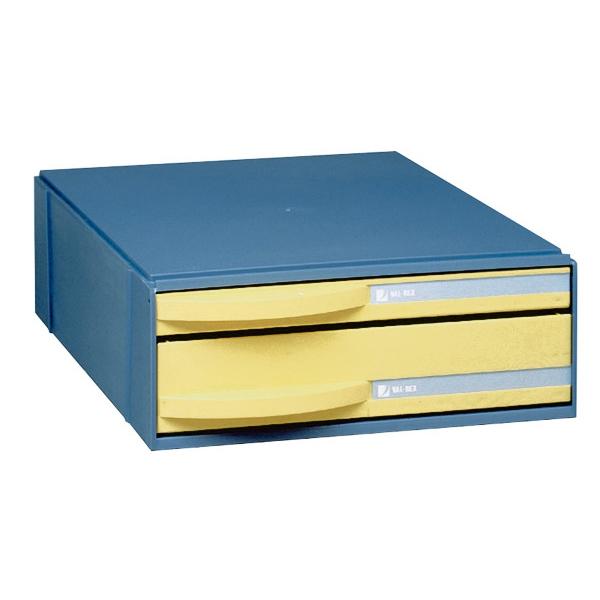 module de classement arlequin 2 tiroirs casier module bloc caisson rangement bureau boite. Black Bedroom Furniture Sets. Home Design Ideas