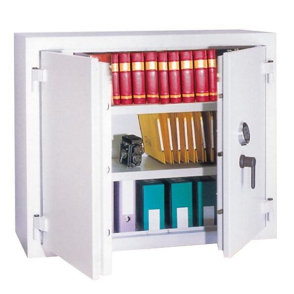 armoire forte anti feu din 4102 super protect 400 armoire coffre fort securite s curit. Black Bedroom Furniture Sets. Home Design Ideas