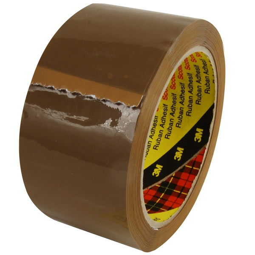 ruban d 39 emballage scotch bp625 pvc havane 50 mm x 66 m ruban adh sif d 39 emballage pour. Black Bedroom Furniture Sets. Home Design Ideas