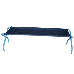 lits pliants lot de 2 lit couchette pliant pliable cole maternelle mobilier enfant. Black Bedroom Furniture Sets. Home Design Ideas